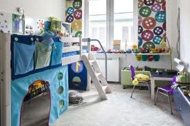 pokoju dla dziecka
